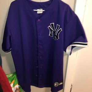 Other - Yankees Jersey